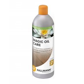 MAGIC OIL CARE